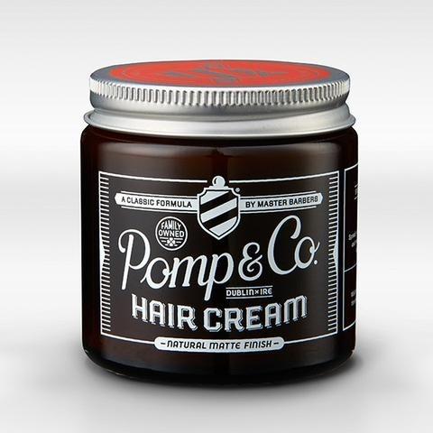 Pomp & co. Hair Cream