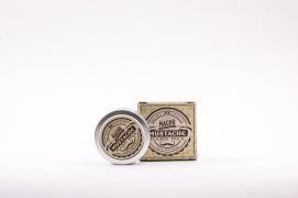 Macho Beard Moustache Hard Wax