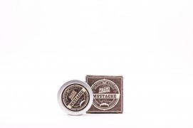 Macho Beard Moustache Soft Wax