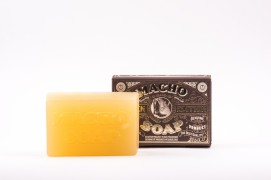 Macho Beard Soap