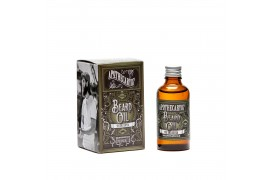Apothecary87 The Unscented Beard Oil - 50 ML
