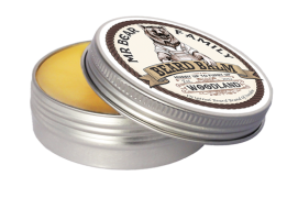 Mr. Bear Family Beard Balm – Woodland