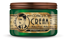 Copacetic Cream