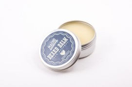 Macho Beard Balm