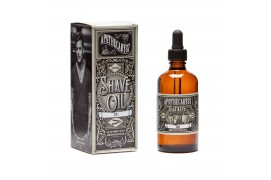 Apothecary87 Shave Oil - 100 ML