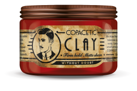 Copacetic Clay