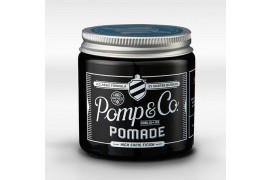 Pomp & co. Pomade
