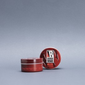 Barber Mind Killer Hair Pomade