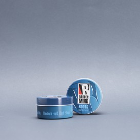Barber Mind Roots Hair Pomade