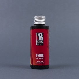 Barber Mind Fenix Hair Powder