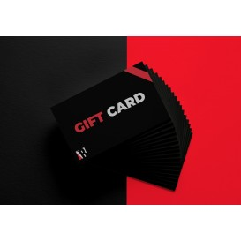 Barber Mind GIFT CARD