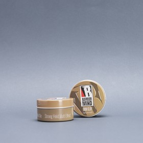 Barber Mind Iron Clay Hair Pomade