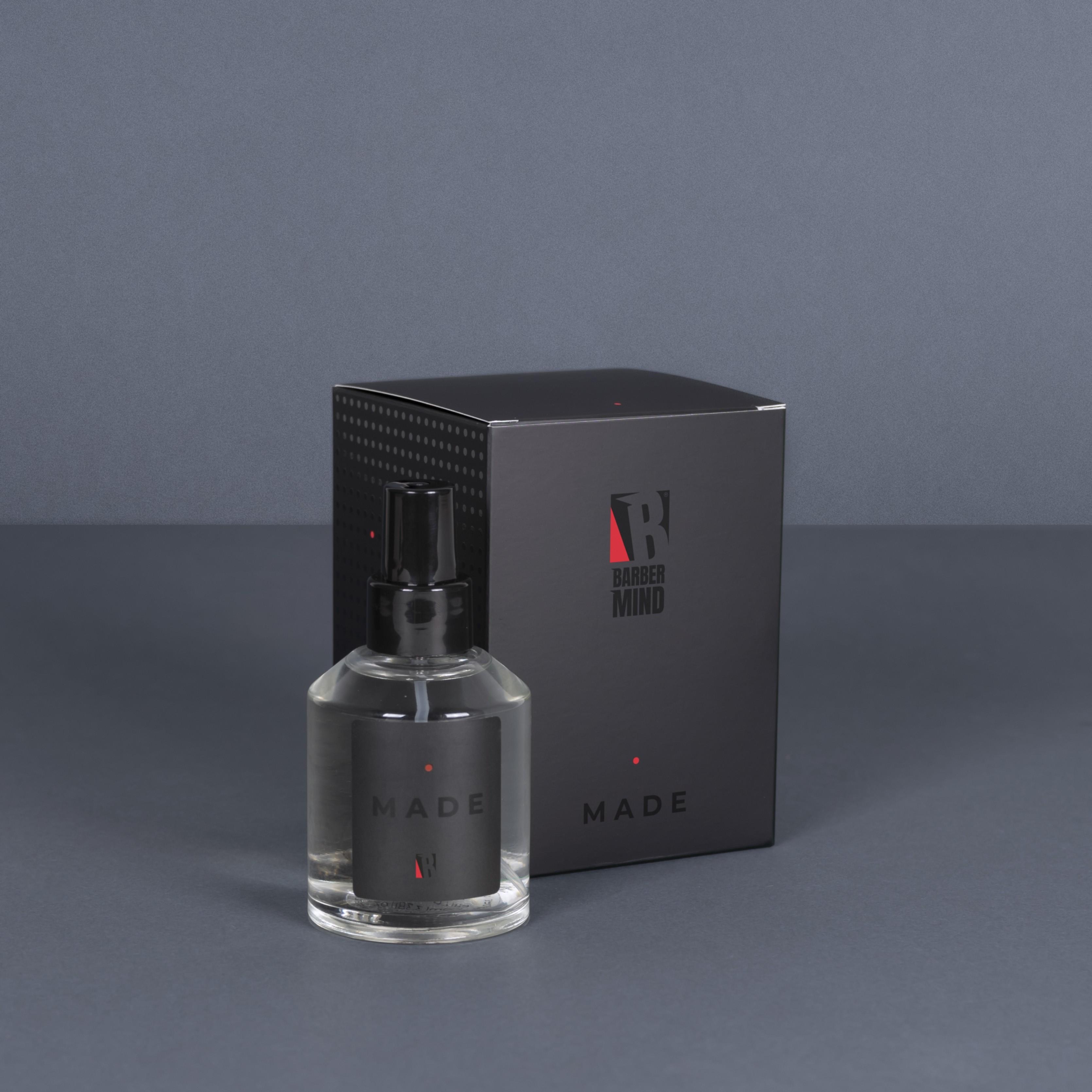 Barber Mind Made - Eau de Parfum
