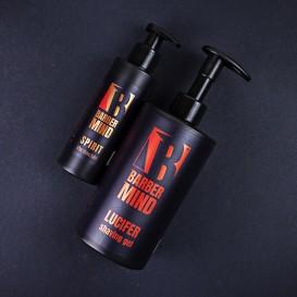 Barber Mind Lucifer Shaving Kit